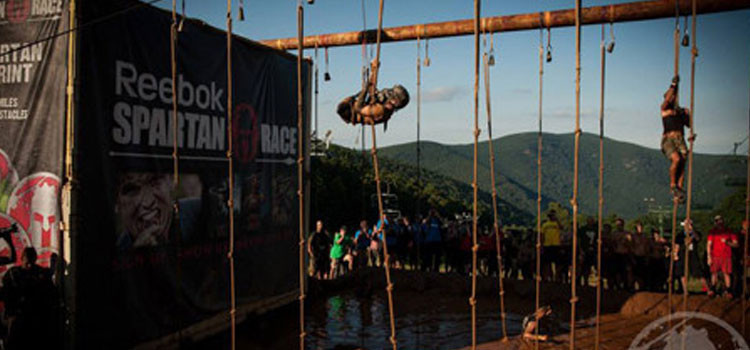 Win It!  Reebok Spartan Race