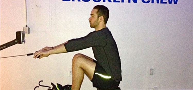 Fit Icon: Michael Aiken @ Brooklyn Crew