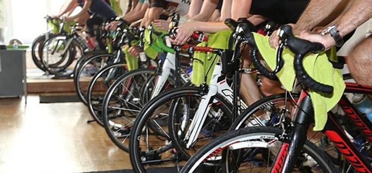 Win It!  Cycling @ T2