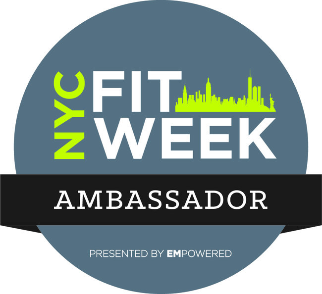 NYC Fit Week